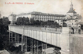 Antiguo viaducto