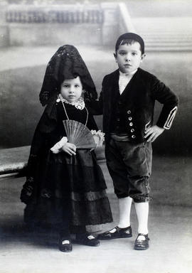 Francisco y Carmen