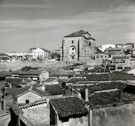 Vista de Chinchón