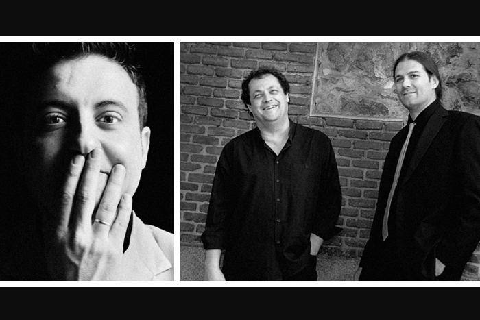 Carlos Mena + Delitiae Musicae