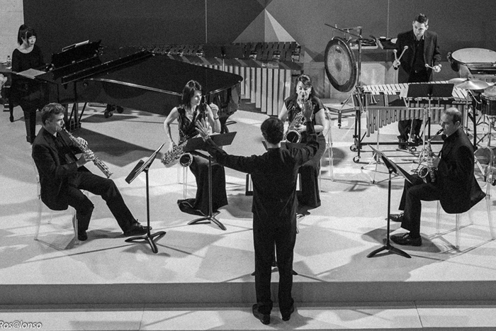 Grupo Sax Ensemble