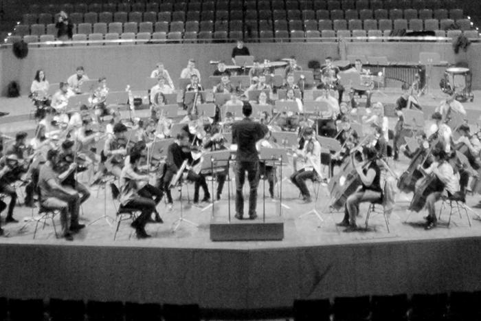 Sinfonía nº 3, de Henryk Gorecki