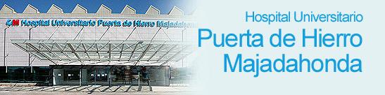 Hospital de Puerta de Hierro-Majadahonda