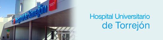 Resultado de imagen de hospital de torrejon de ardoz