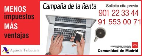 Madridorg Contribuyente