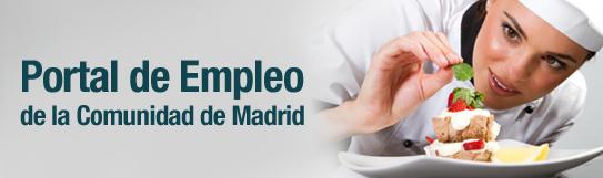 Empleo - Madrid.org - Empleo - photo#4