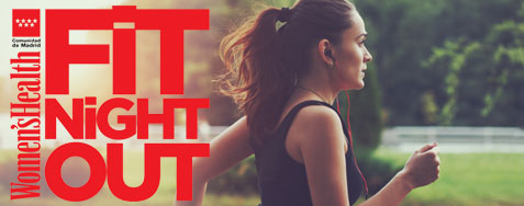 Fit Night Out 2017