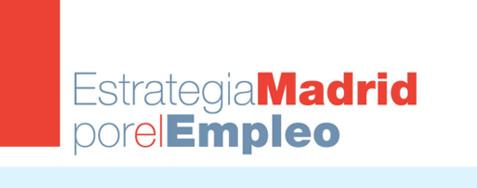 Ayudas al empleo en Madrid