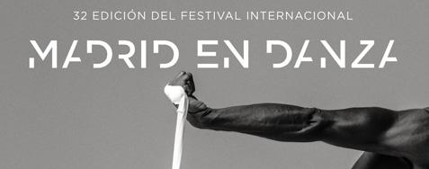 Resultado de imagen de imagenes madrid en danza 2017