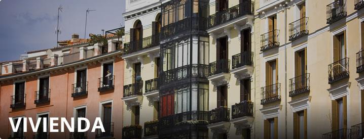 Vivienda portal joven for Oficina de vivienda comunidad de madrid