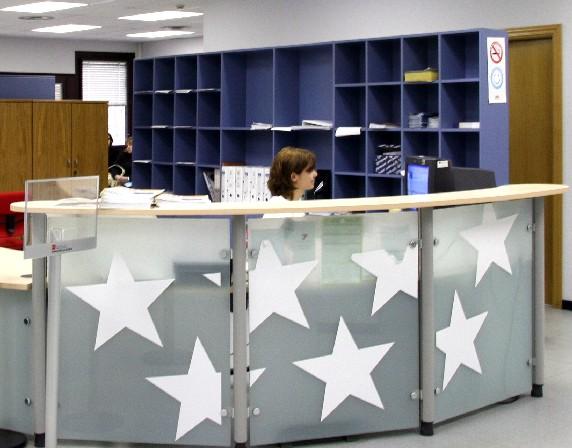 Inscripci n en los servicios de empleo empleo for Inscripcion oficina de empleo