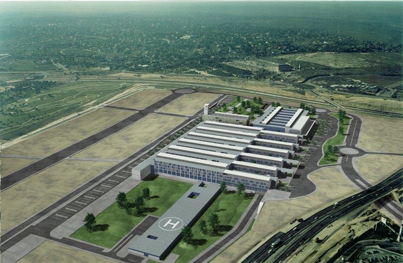 El gobierno chileno se interesa por las nuevas - Hospital puerta de hierro majadahonda ...