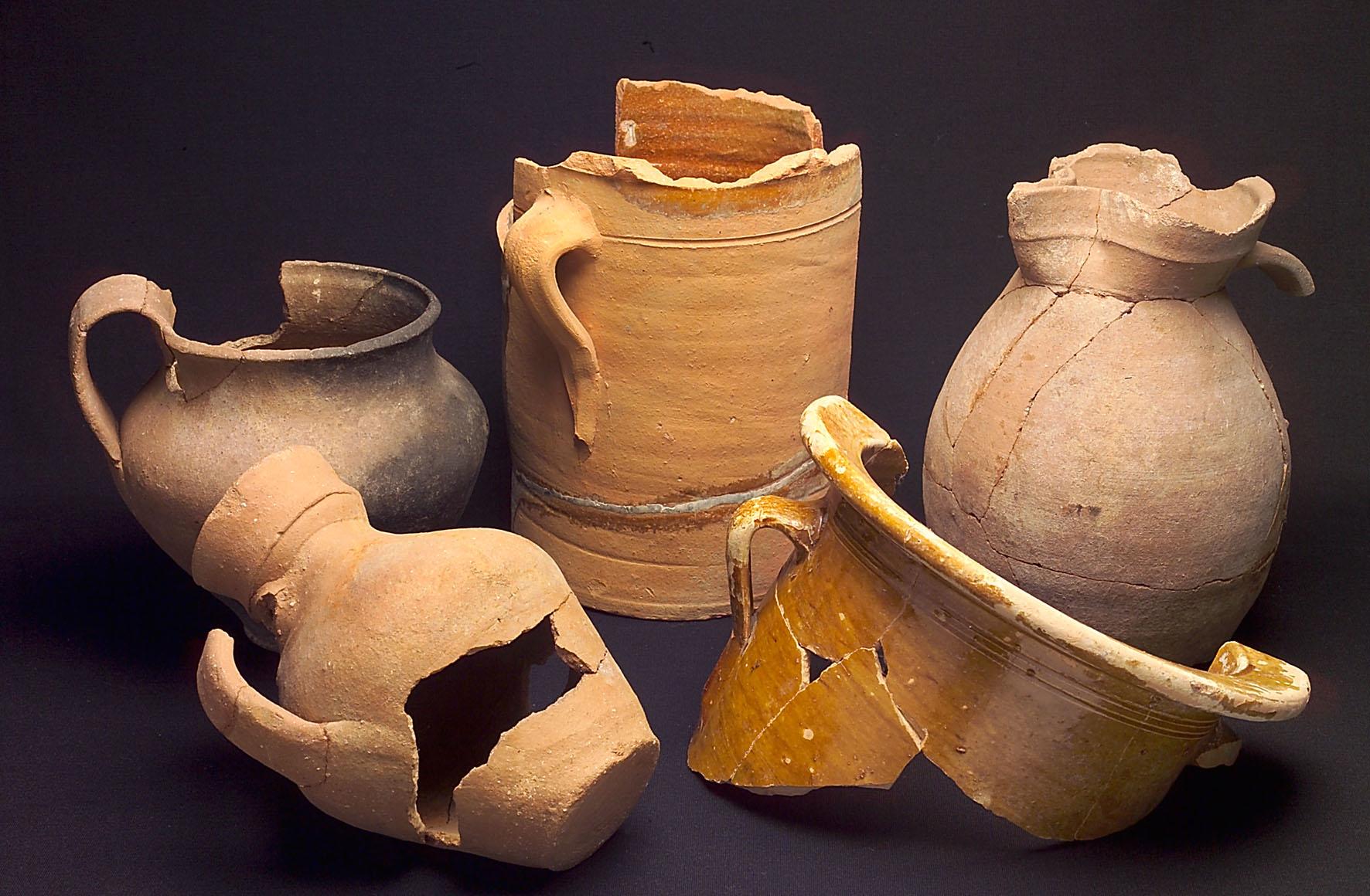 Museos site origen de la comunidad de madrid for Curso de ceramica madrid