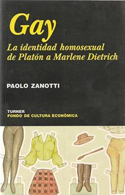 Gay : la identidad homosexual