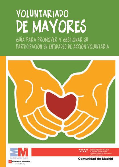 Portal del voluntariado - Voluntariado madrid comedores sociales ...