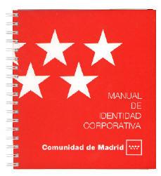 Identidad corporativa empleo for Oficina de empleo comunidad de madrid