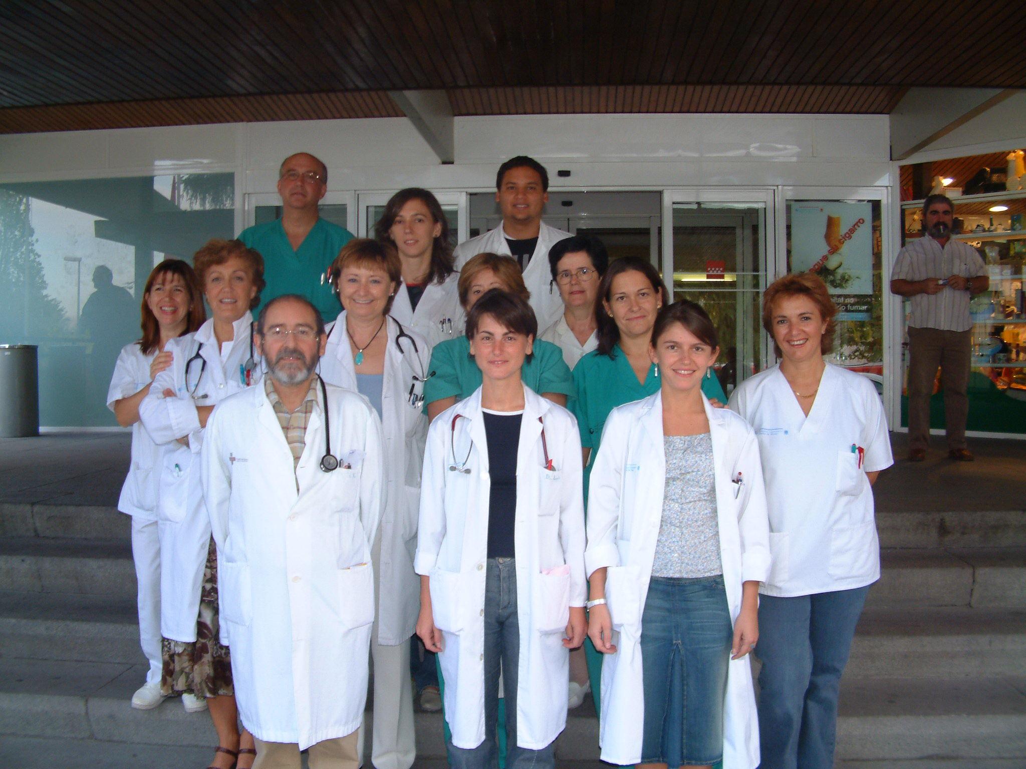 El hospital puerta de hierro mejora los resultados de - Hospital puerta de hierro majadahonda ...