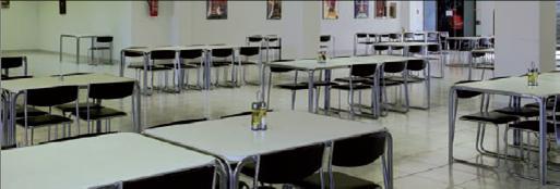 Emejing Trabajo En Comedor Escolar Images - Casas: Ideas & diseños ...
