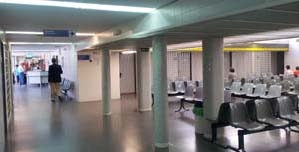 Consultas Externas Hospitalclinicosancarlos