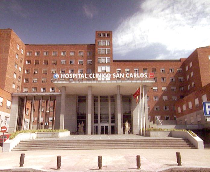 30 aniversario de la escuela de t cnicos superiores en for Puerta k hospital clinico san carlos