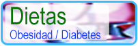 Dietas Obesidad / Diabetes