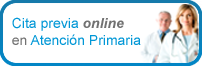 Cita Previa online con su Médico de Familia, Pediatra o profesional de Enfermería