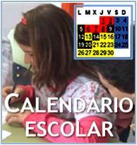 Calendario escolar curso 2013-14