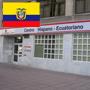 centro hispano ecuatoriano