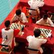 Jugadores ajedrez
