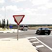 Acceso carretera