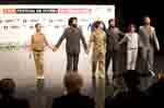 El vicepresidente y consejero de Cultura presenta el programa del Festival de Oto�o en Primavera 2012