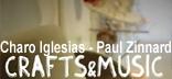 Charo Iglesias - Paul Zinnard