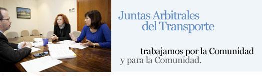 Resultado de imagen de Junta Arbitral del Transporte de la Comunidad de Madrid