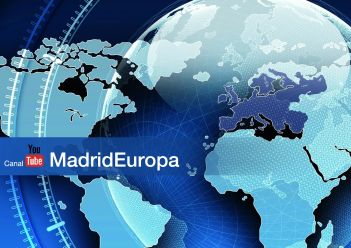 Canal Youtube Madrid Europa