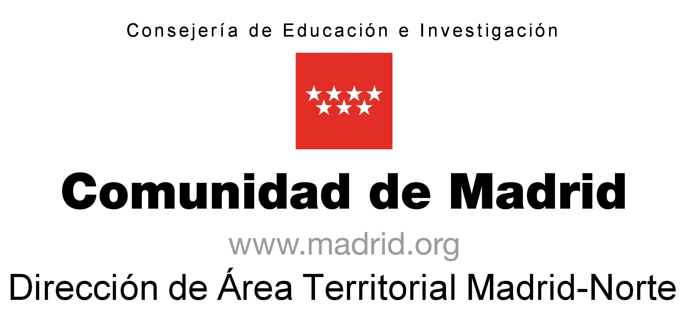 enlaces home dat madrid norte consejer a de educaci n