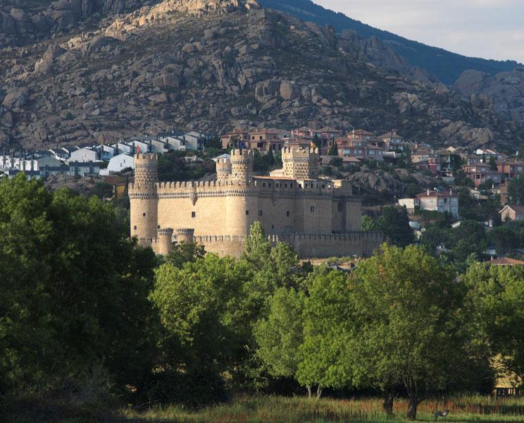 Fiestas del 2 de mayo 2015 manzanares el real - Casa en manzanares el real ...