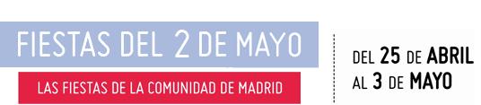 Madrid.org - Fiestas del 2 de Mayo 2015