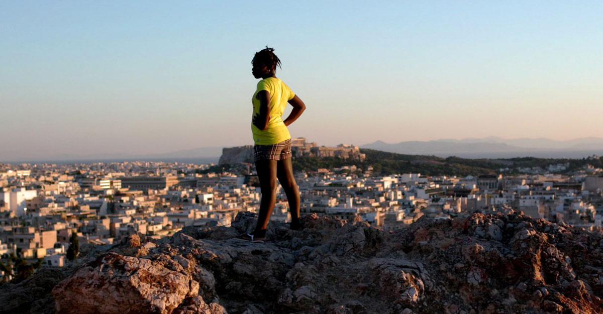 """Image result for nuestra vida como niños refugiados en europa"""""""