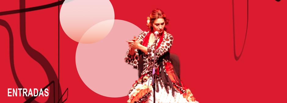 Suma flamenca 2011 Teatros del canal entradas