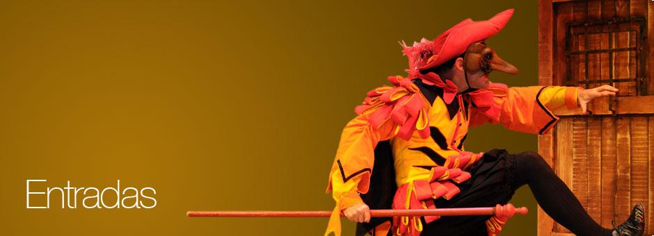 Teatralia 2011 for Cajeros caixa catalunya