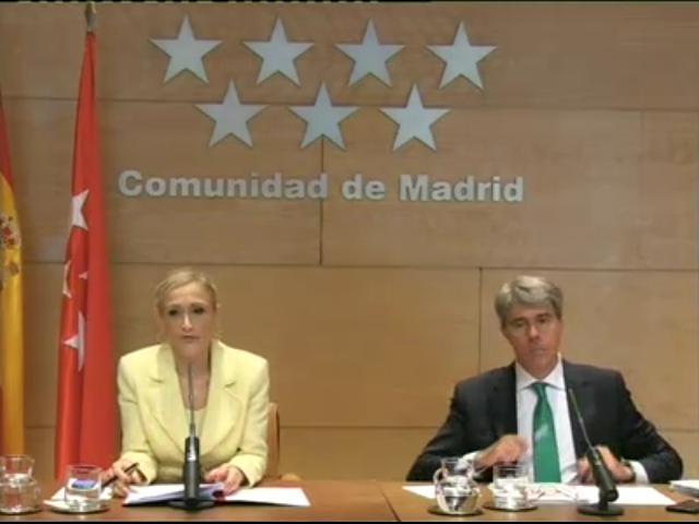 Rueda de Prensa 26/08/2015